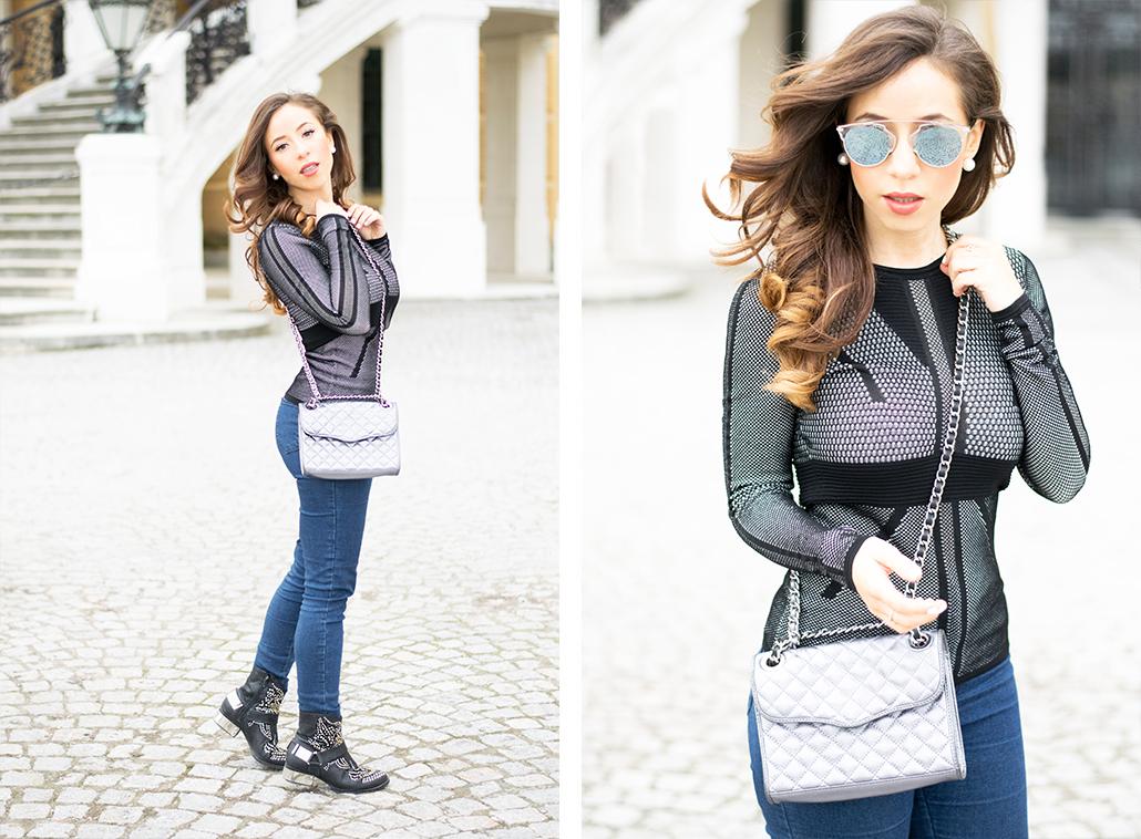 Dolce Petite Vienna Fashion Blog Denim Fever 1