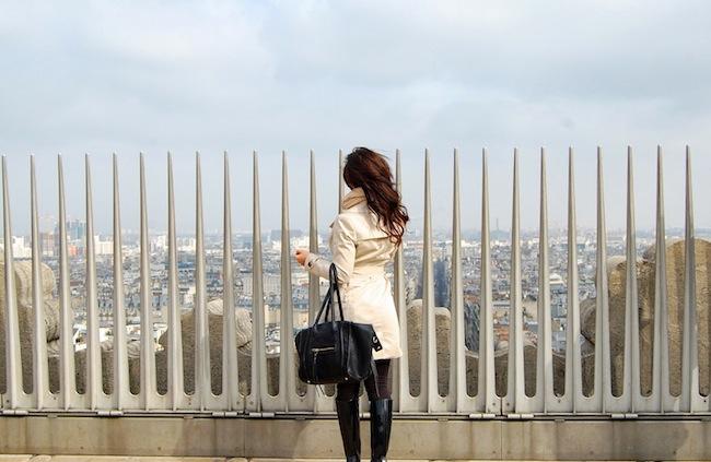 Dolce Petite Paris Day 1-1