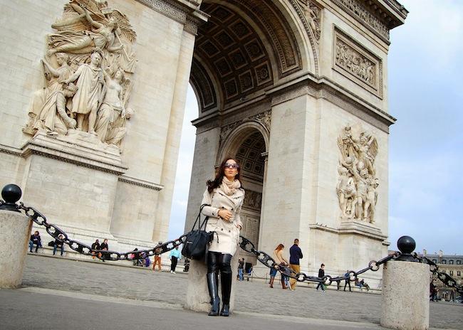 Dolce Petite Paris Day 1-2