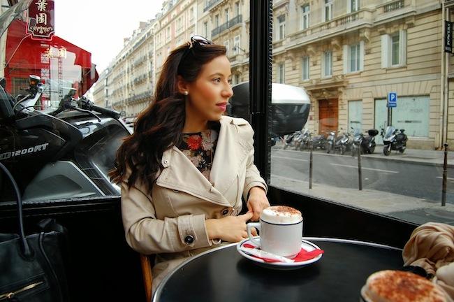 Dolce Petite Paris Day 1-4