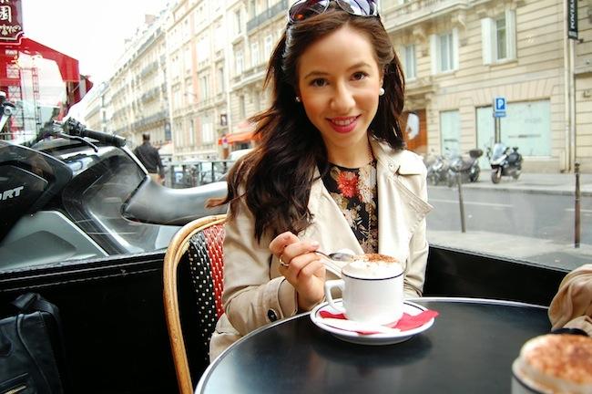 Dolce Petite Paris Day 1-5