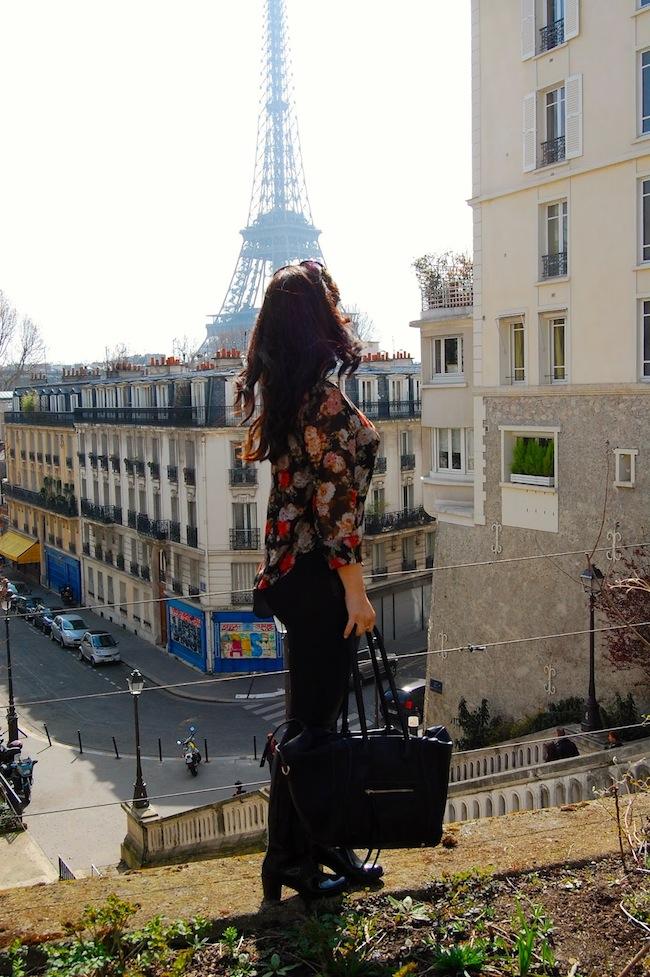 Dolce Petite Paris Day 1-6