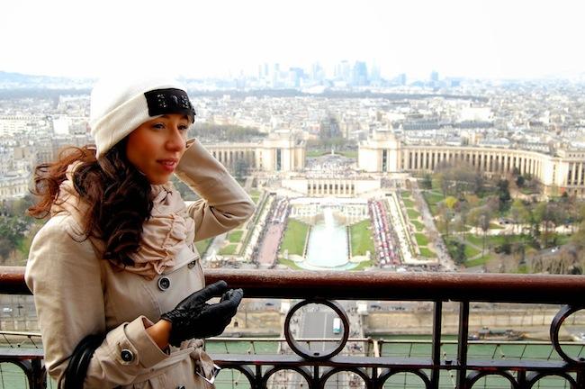 Dolce Petite Paris Day 1-7