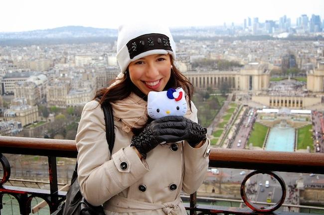 Dolce Petite Paris Day 1-8