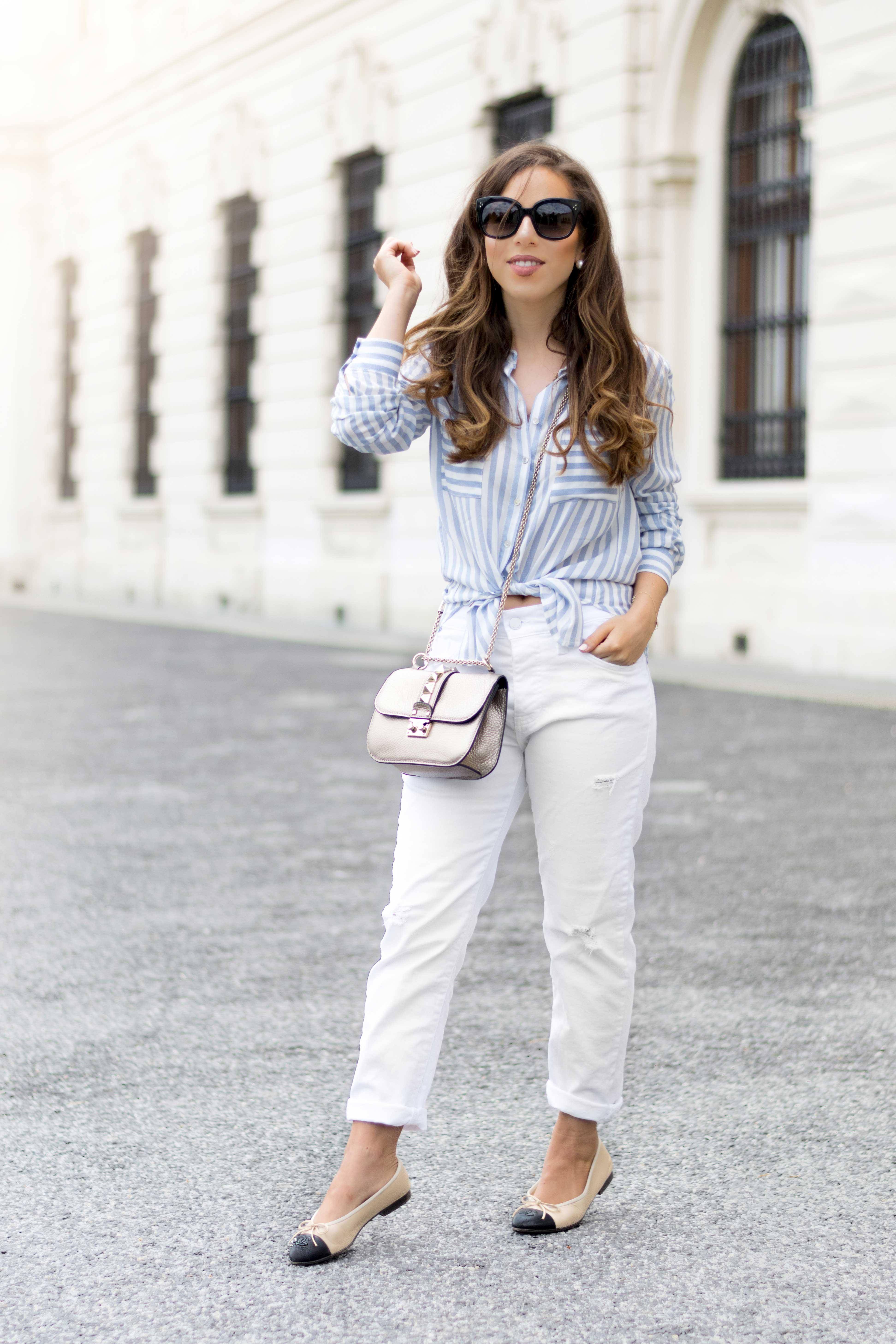 e4e11364134d Die perfekte Mom Jeans finden