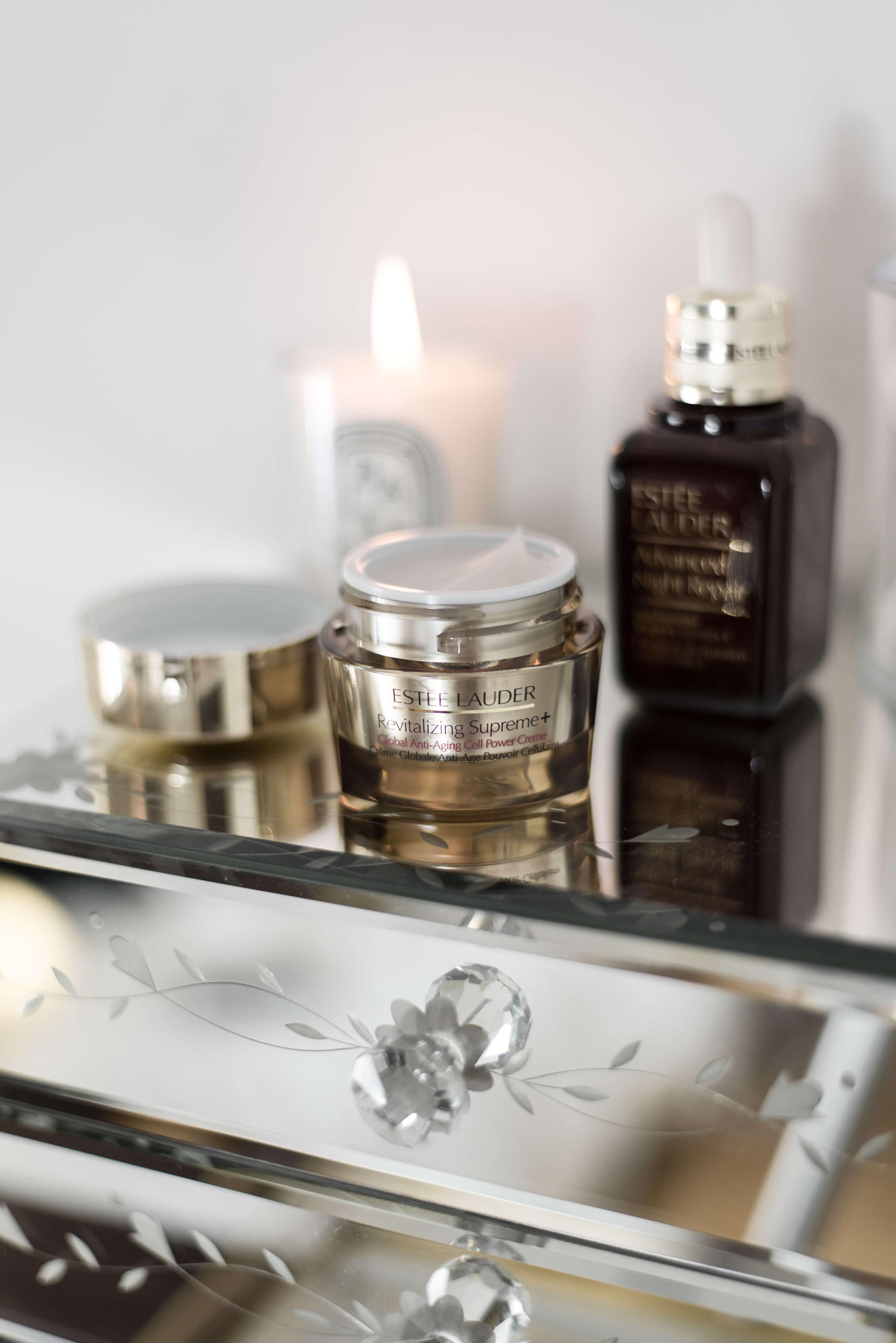 Adventkalender Tag 13: Estée Lauder Skincare | Dolce Petite